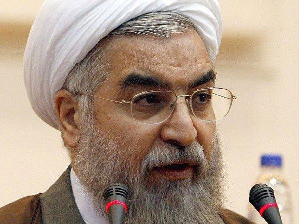 Тиллерсон призвал президента Ирана закончить «поддерживать террористов»