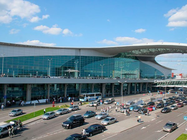 Limak иRenaissance поборются застроительство терминала вШереметьево