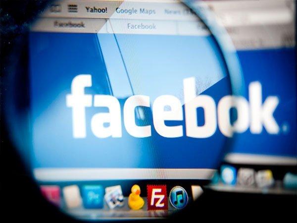 Активист из Петербурга потребовал у суда запретить в России Facebook