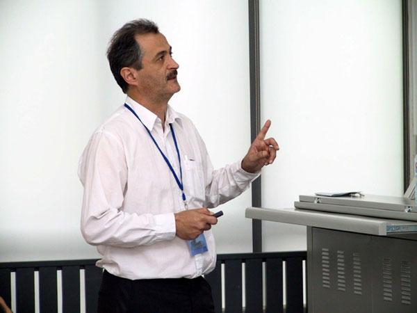 Самсон Шаташвили