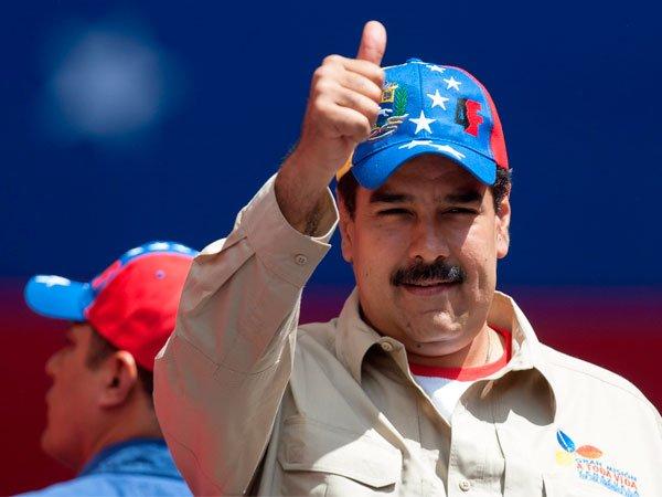 Президент Венесуэлы обвинил служащих Твиттер вфашизме