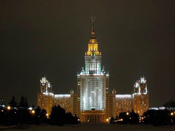 Васильева отметила продвижение русских институтов вмировом рейтинге