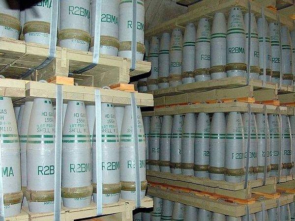 Комиссия ОЗХО подтвердила факт применения хим. оружия вСирии