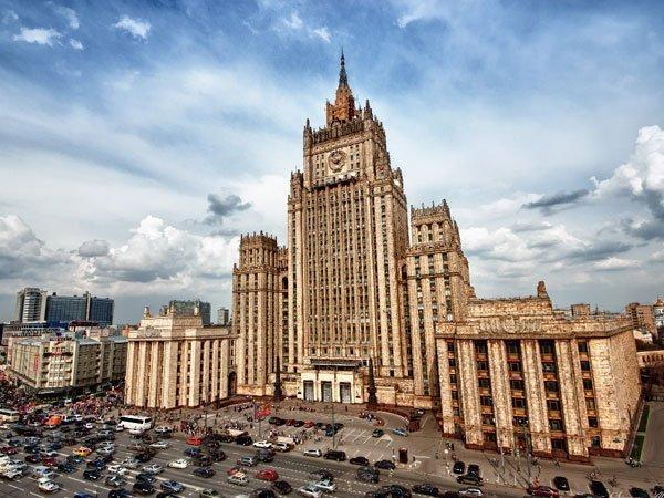 МИД РФ вызвал бельгийского посла после авиаудара вАлеппо