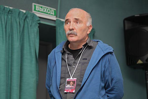 Валерий Тимощенко. Фото Н.Четвериковой