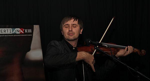 Павел Тихонов. Фото Н.Четвериковой