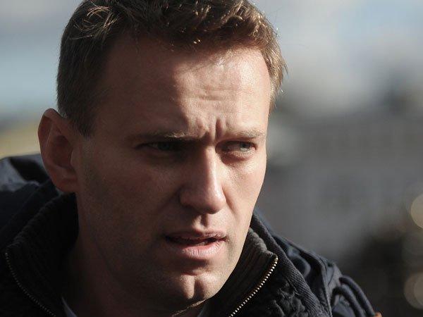 Навальный объявил Петербург основной площадкой всероссийской акции протеста 7октября