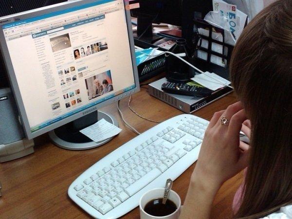 «ВКонтакте» назвала неисполнимым законодательный проект опротивоправной информации в социальных сетях