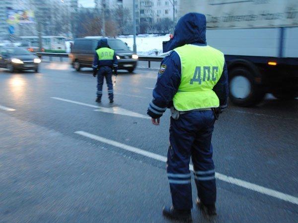 Русских водителей хотят облагать штрафом заотсутствие предупреждающих знаков