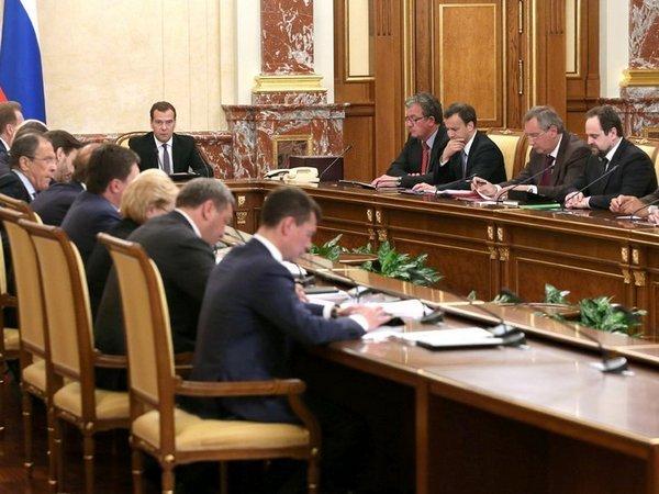 Руководство  РФприняло план приватизации госкомпаний