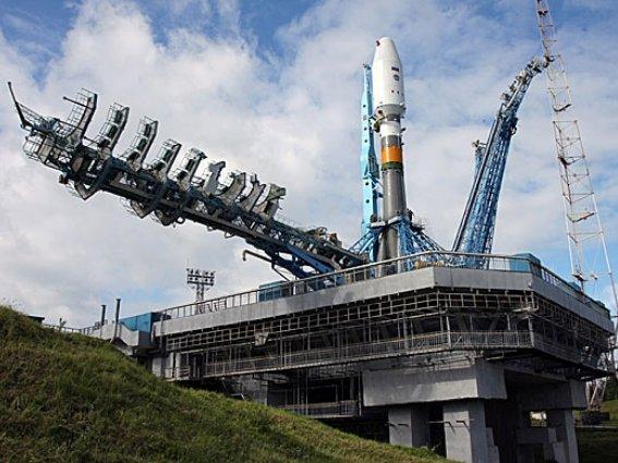 При выводе наорбиту спутника «Глонасс-М» появилась нештатная ситуация