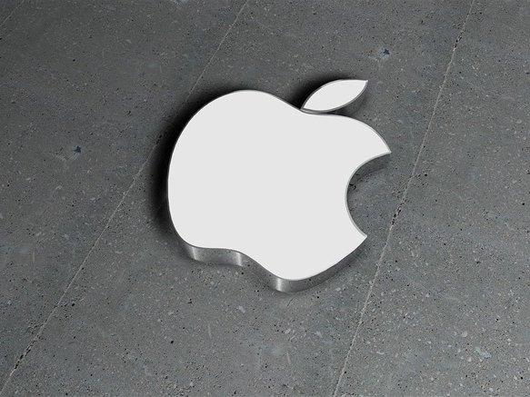Логотип Apple
