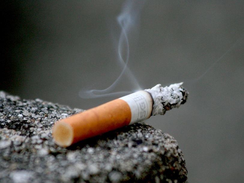 Курильщиков планируют лечить пополису ОМС