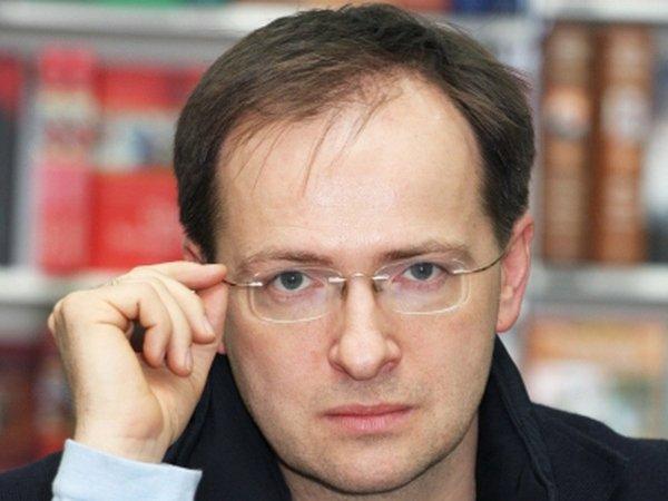 Генеральная прокуратура внесла представление Мединскому
