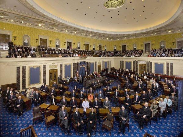 Группа сенаторов США потребовала от Трампа закрыть