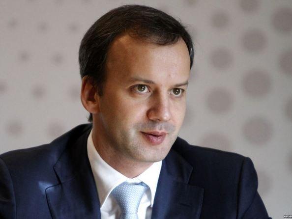 Дворкович объявил осохранении разногласий с республикой Белоруссией поцене нагаз