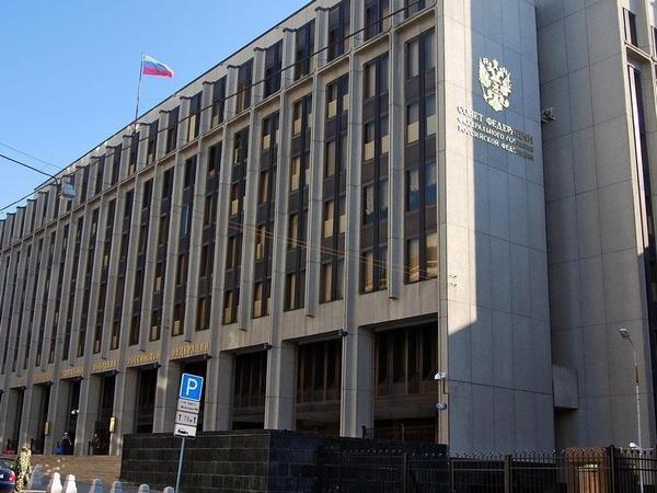 Песков назвал создание комиссииСФ против вмешательства вдела РФ делом парламента