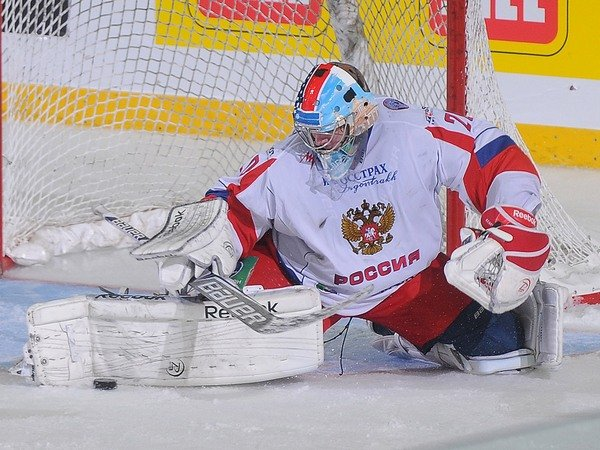 Молодёжная сборная РФ вполуфинале ЧМ-2017 похоккею сыграет сСША