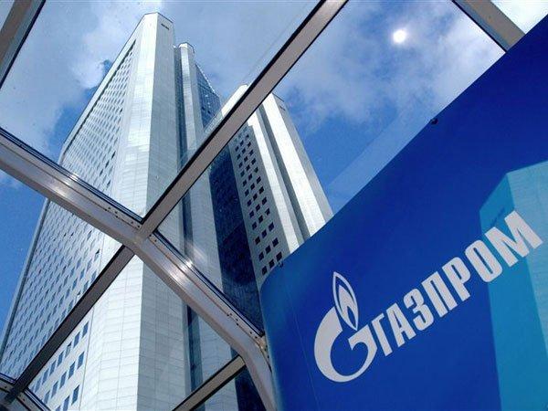 «Газпром» направит надивиденды 50% отприбыли поРСБУ