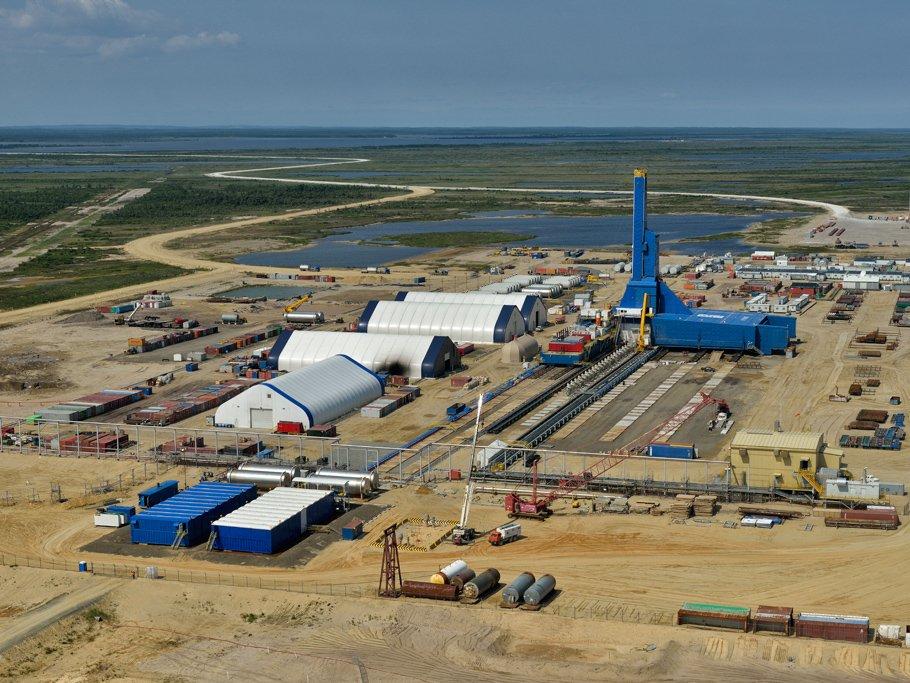 «Сахалин-1» приносит огромные доходы и бьет мировые рекорды в бурении скважин