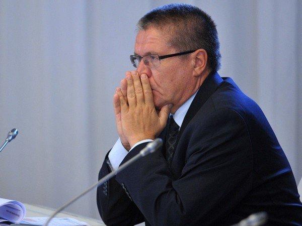 Меру пресечения для министра Улюкаева выберут после допроса