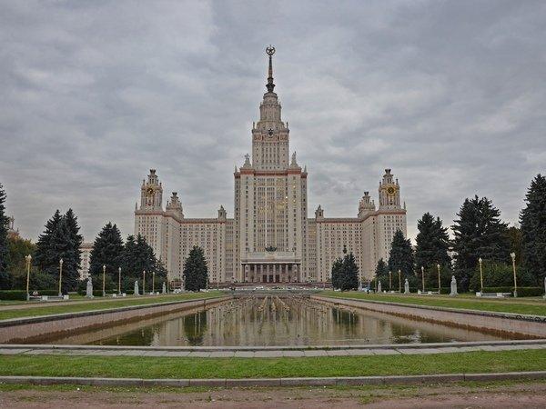 Учредителем управляющей компании технологической долины МГУ будет сам институт