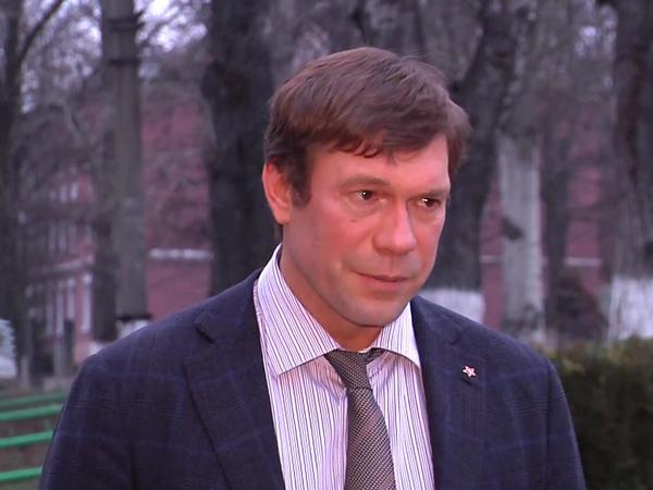 Царев объявил озадержаниях вДонецке поделу обубийстве Моторолы