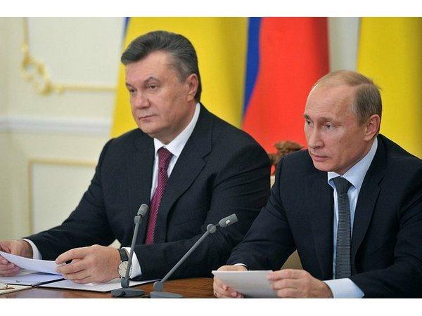 Януковичу продлили право навременное убежище в РФ еще нагод