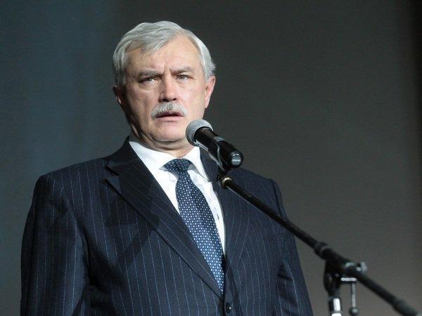 ВПетербурге утвердили поправки губернатора взакон овстречах сизбирателями