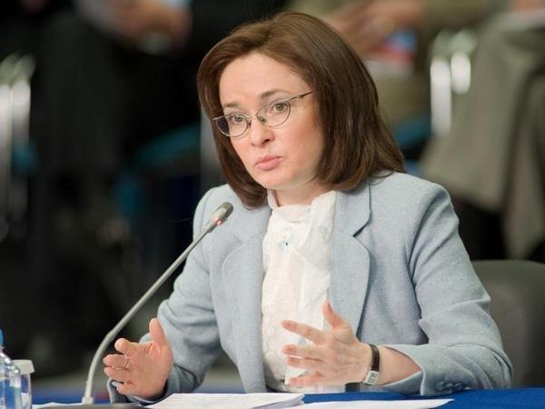 Руководитель ЦБназвала «правильный» способ понижения волатильности рубля