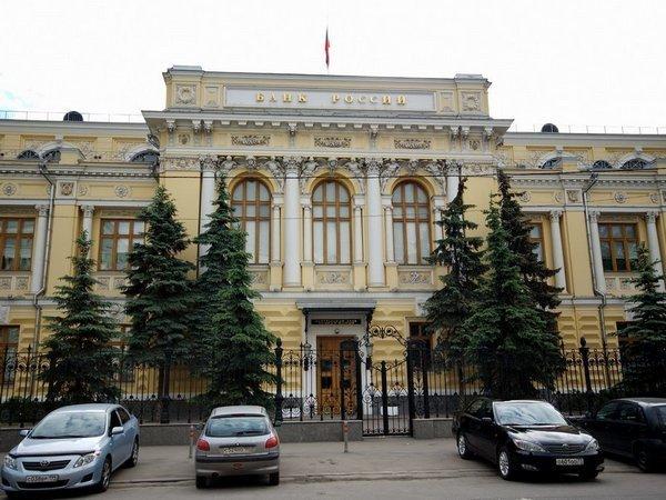 Прибыль русских банков в предыдущем году возросла в 5 раз