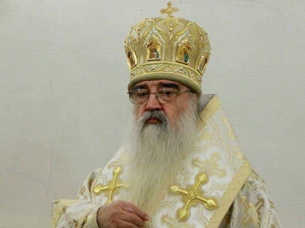 Филарет назвал цель письма кРПЦ