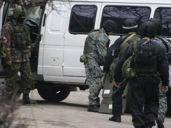 Пост полицейских обстреляли вДагестане, пострадавших нет