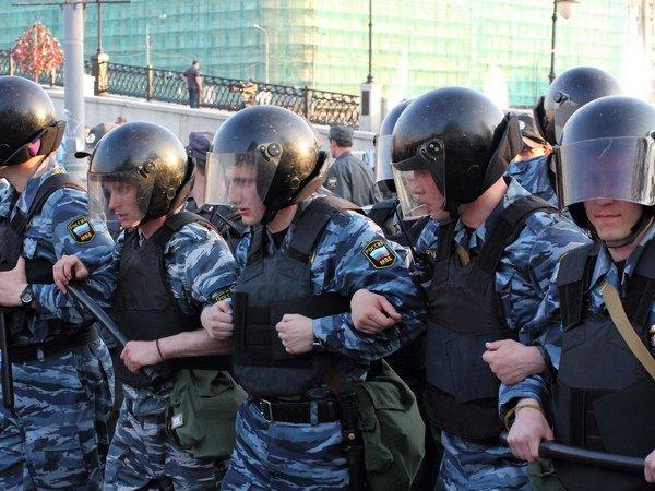 Оппозиция уведомила мэрию столицы опланируемой акции наБолотной площади