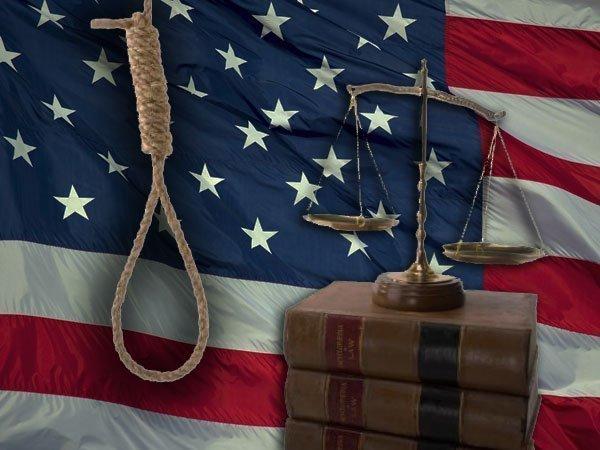 Анна  Сакоян: Смертная казнь в США: факты и цифры - ПОЛИТ.РУ