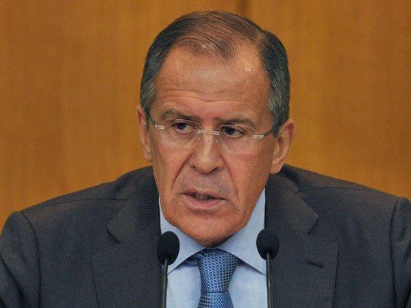 Лавров сказал, как долго паспорта сепаратистов будут признаныРФ