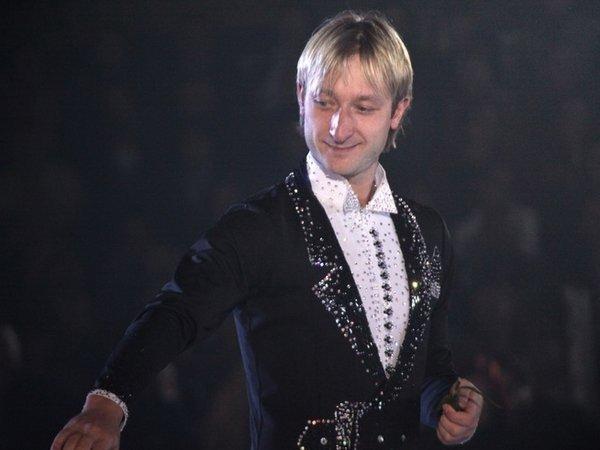 Плющенко невошел всостав сборной РФ наОлимпиаду