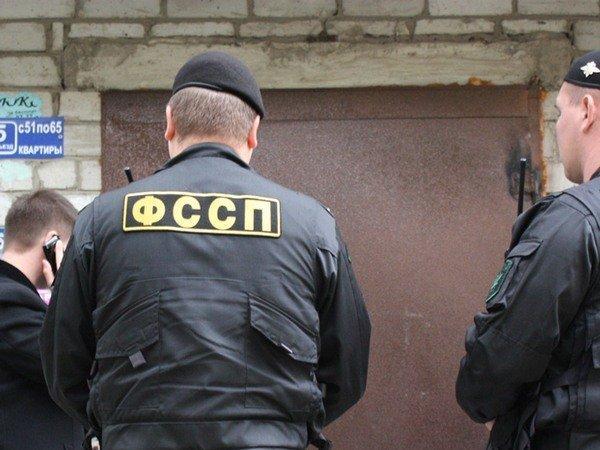 Приставы непострадали в стрельбе нафабрике «Меньшевик»— ФССП