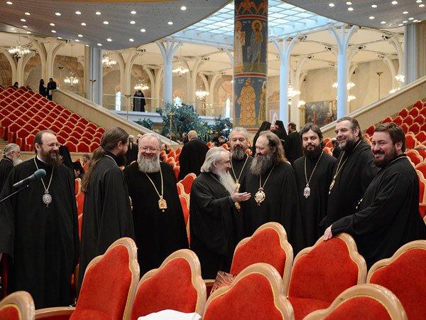 РПЦ может лишиться храма вВенеции
