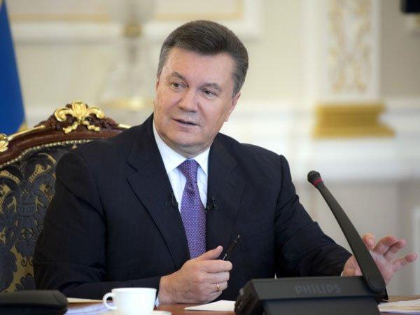 Янукович призвал мировых лидеров создать спецкомиссию по«майдану»