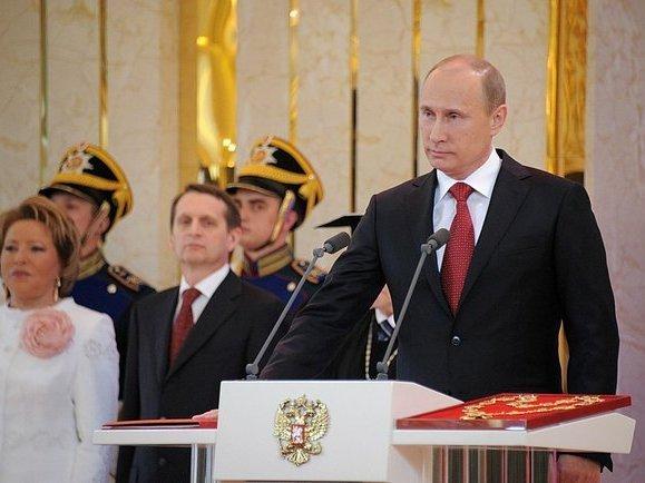 Нам следует быть готовыми клюбому развитию ситуации— Путин