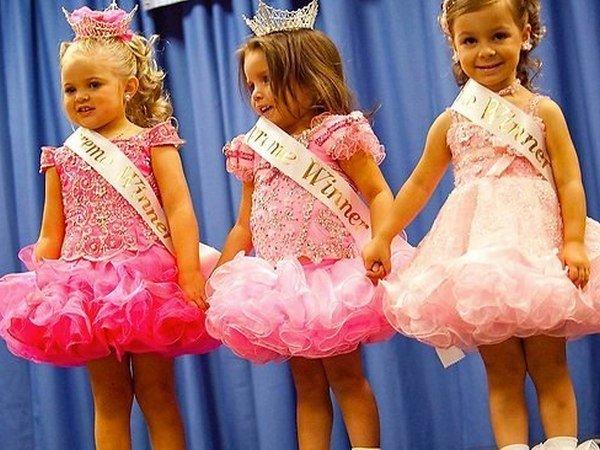 child beauty pageants 2 essay