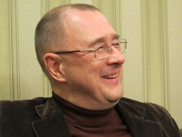 Георгий Касьянов