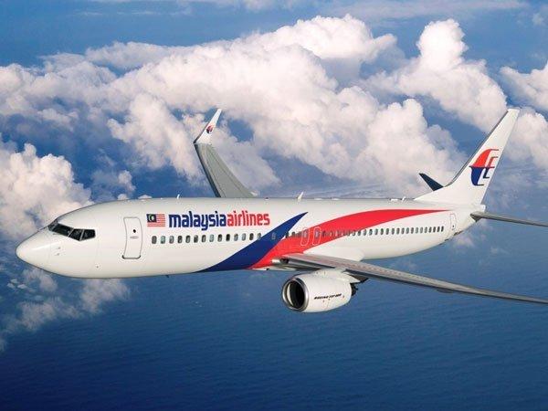 Наострове Маврикий отыскали обломок малайзийского Boeing