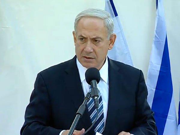 Нетаньяху крайне строго обратился кЭрдогану, назвавшему Израиль «террористическим государством»,