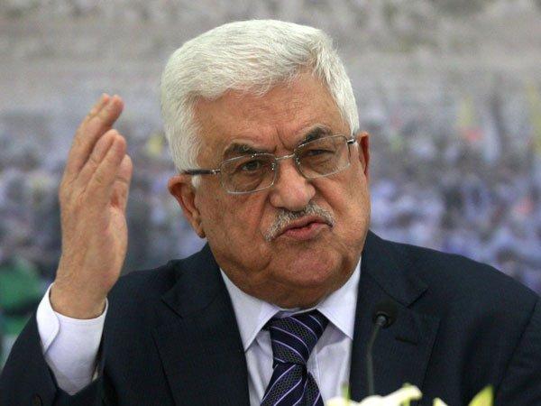 Палестинский президент Аббас оказался экс-агентом КГБ