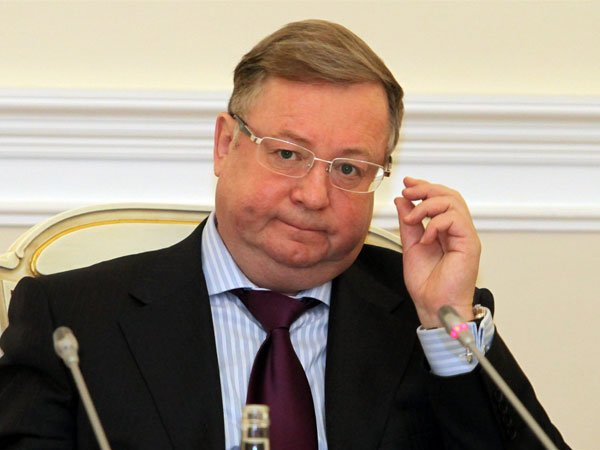 «Ельцин хотел снести Мавзолей»— Сергей Степашин