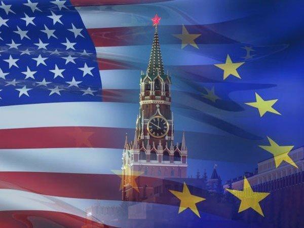 Госдеп США: санкции против РФ могут быть отменены уже в2015г.
