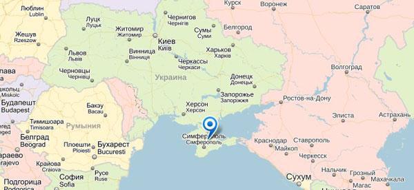 скачать яндекс карта россии - фото 5