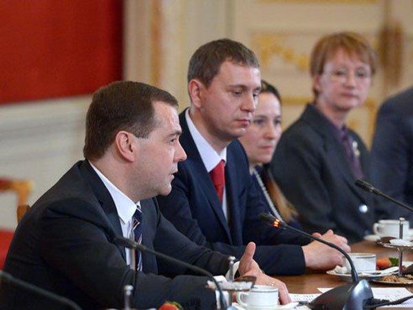 Невсе доводы завведение прогрессивного НДФЛ убедительны— Медведев